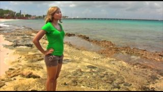 Video Fort Frederik Beach, St. Croix Virgin Islands