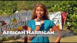 Video St. Thomas St. John Agriculture & Food Fair