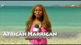 Video St. Thomas, Virgin Islands – Lindberg Beach