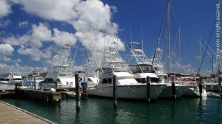 American Yacht Harbor, St. Thomas