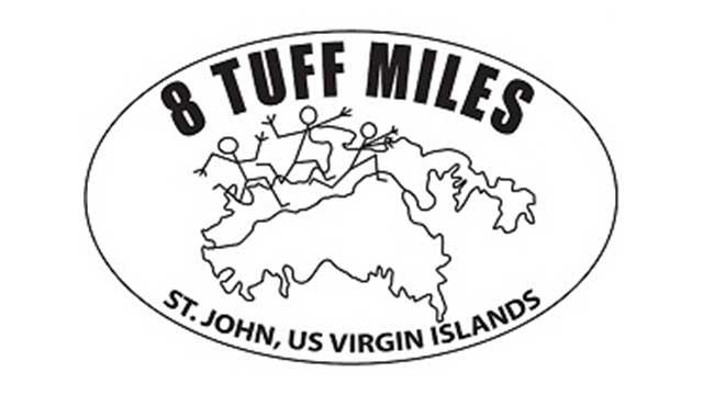 22ndAnnual St. John 8 Tuff Miles