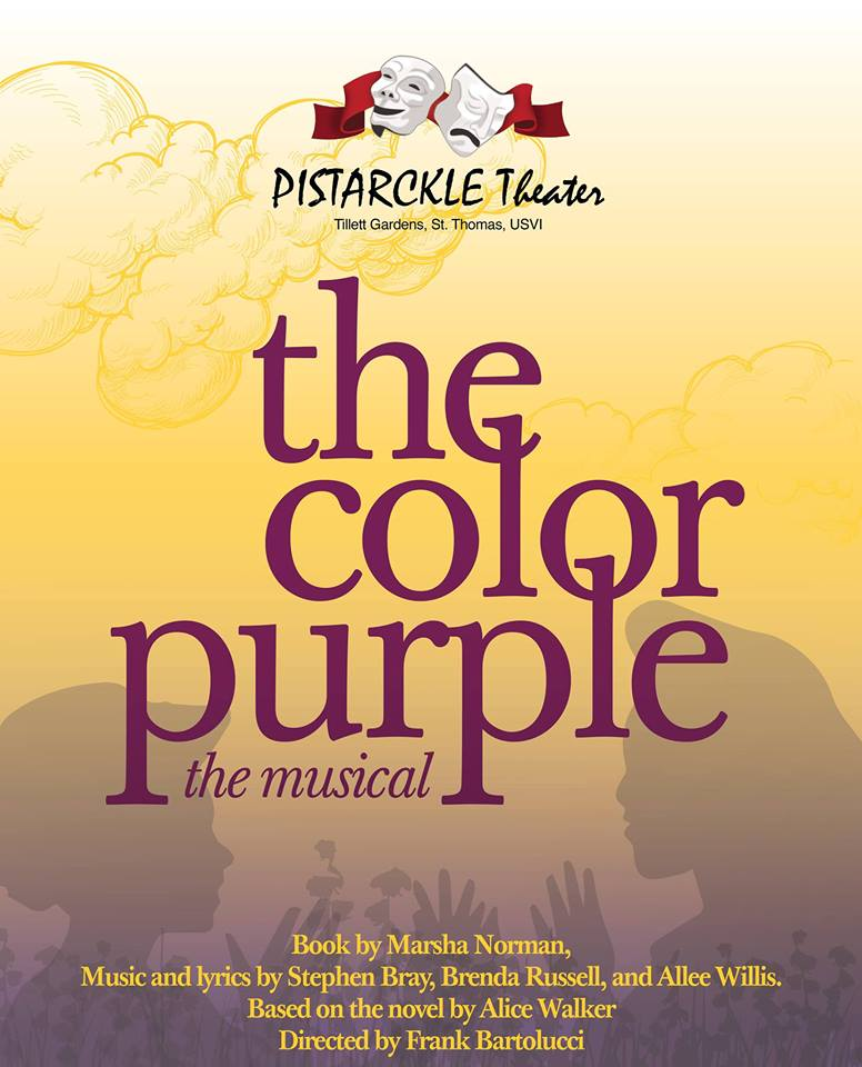 Lyric color purple lyrics : The Color Purple - The Musical - Virgin Islands