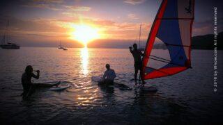 Paddle Boarding & Sailboarding