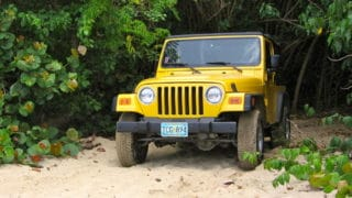 Jeep Rental / Car Rental