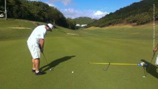 Golf, St. Thomas