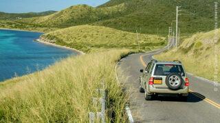 St. Croix Car Rental