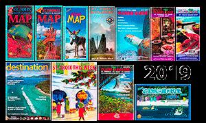 Virgin Islands Travel Kit