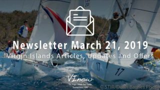March 2019 Virgin Islands Newsletter