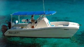Sea Ski Water Taxi