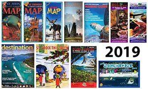 Virgin Islands Vacation Planning Kit