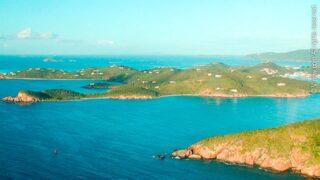 St. Thomas Aerial