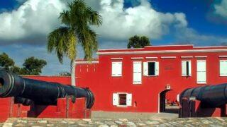 St. Croix Fort