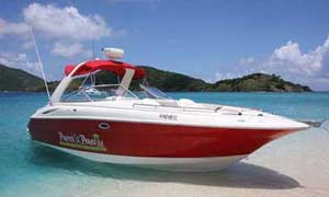 Power Boat Rentals & Charters