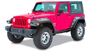L&L Jeep Rental