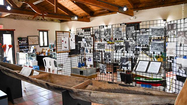 Culebra Museum