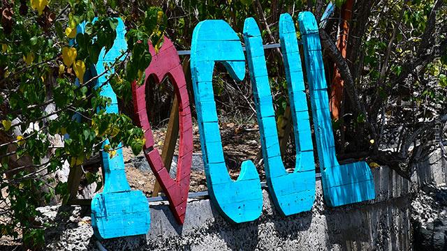 I Love Culebra
