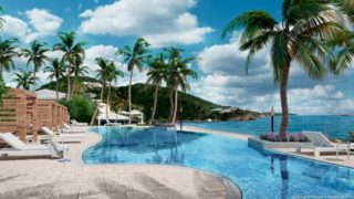 Reopening of Frenchman's Reef Marriott Resort & Spa and the Debut of Noni Beach Resort, an Autograph Collection Hotel in St. Thomas