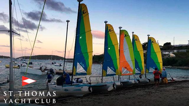 St. Thomas Yacht Club