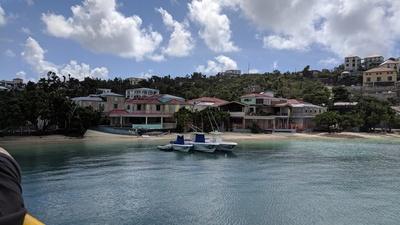 Cruz Bay 3